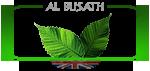 Al Busath Al Akhdar Logo